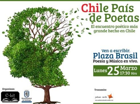 chile pais de poetas
