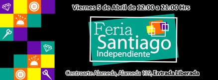Feria Santiago Independiente
