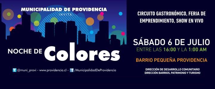 Foto de Providencia.cl