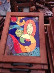 Foto de Callejeando. Mosaico
