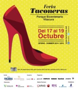 Feria Taconeras 2014