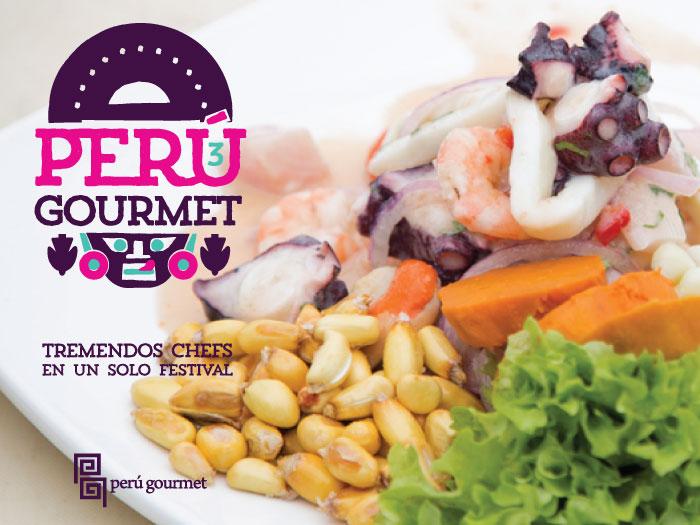 Perú Gourmet 2
