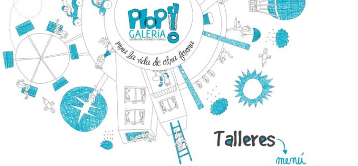 Foto de PLOP Galería