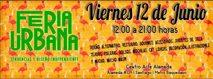 Feria Urbana