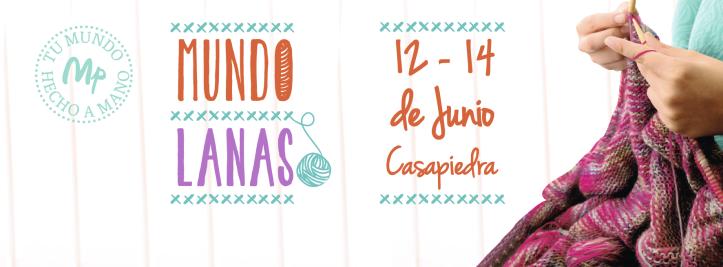 Mundo Lanas Otoño-Invierno 2015