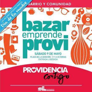 Foto de Emprende Providencia