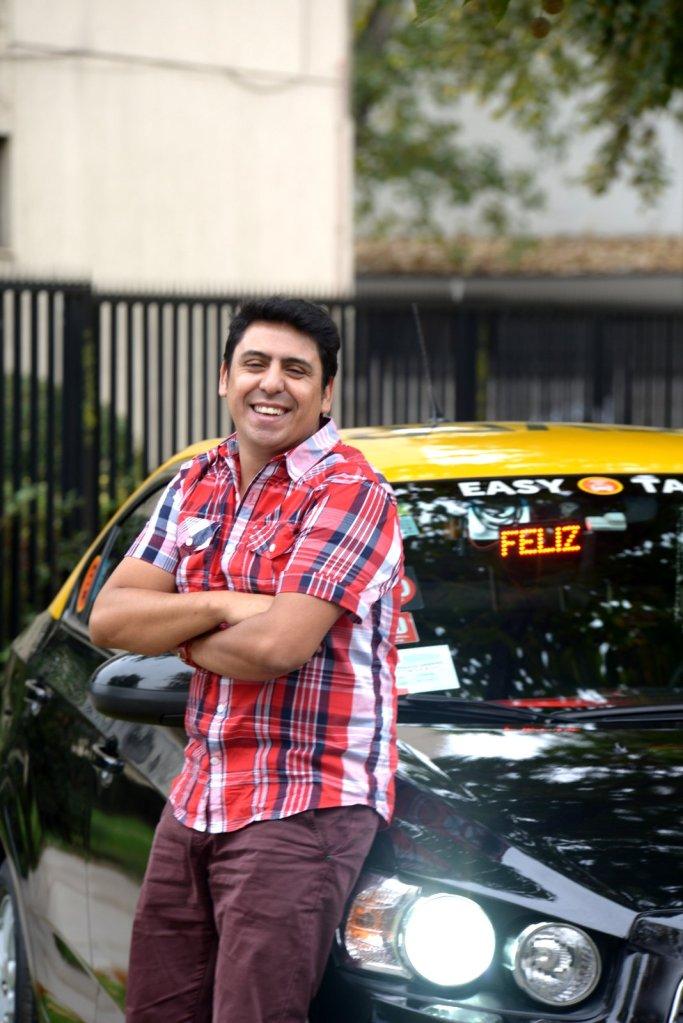 Foto de Easy Taxi
