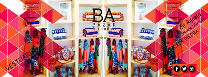 Bazar Alternativo