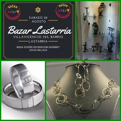 Bazar Lastarria