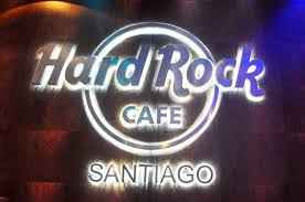 Hard Rock Santiago