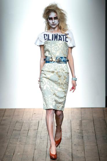 Vivienne Westwood 2013