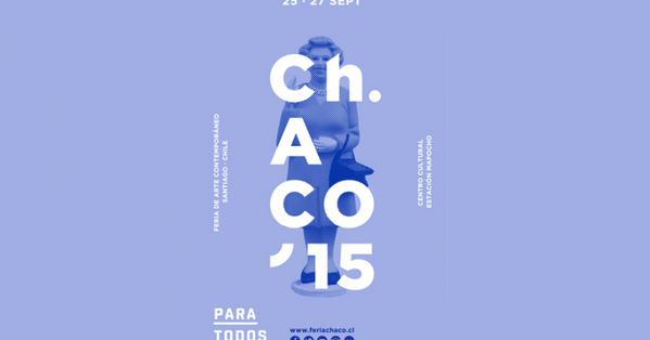 Feria Chaco 2015