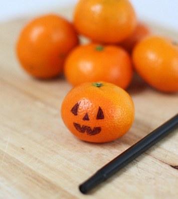 Picoteo Halloween