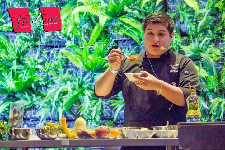 Perú Gourmet 2015