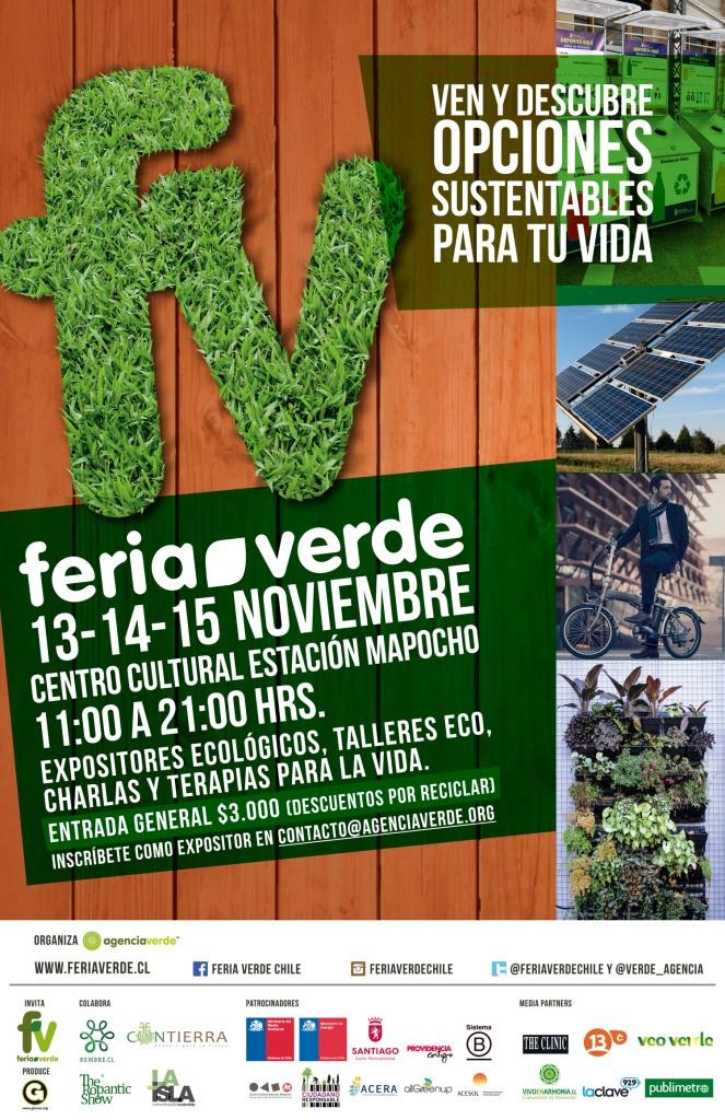 Feria Verde 2015
