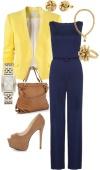 outfit enterito oficina