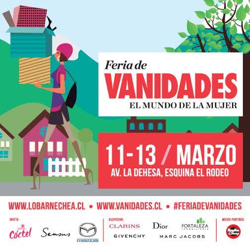 Feria Vanidades