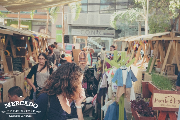 Mercado Drugstore 3