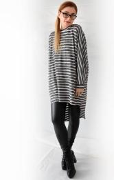 die-edelfabrik-langes-streifenshort-leggings-look
