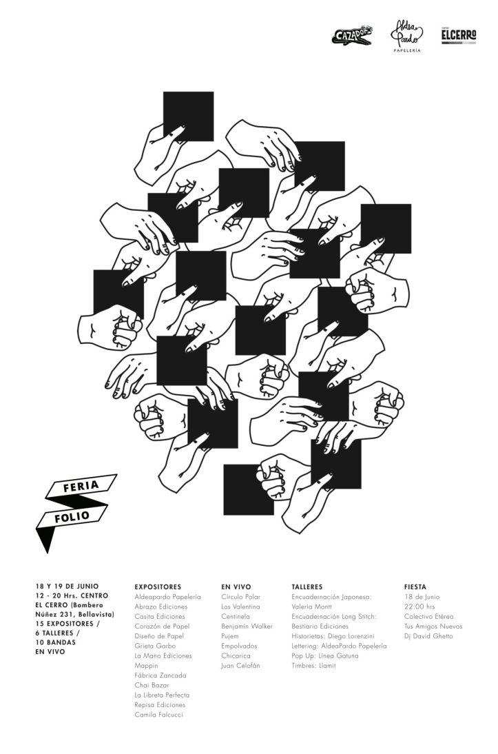 feria_Folio_Afiche