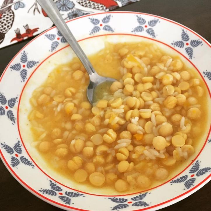 garbanzos